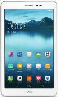 Huawei Media Pad T1 10, visionnez l'image de la tablette.
