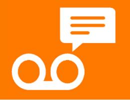 Logo Messagerie vocale par SMS