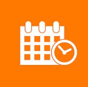 angenda orange logo
