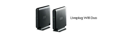 liveplug wifi duo
