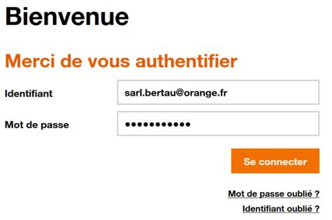 Carte Sim Suspendre Votre Ligne Mobile Orange Open Pro Assistance Orange