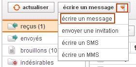 Orange messagerie mail for Orange mail messagerie internet illimite