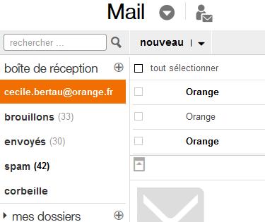 Mail Orange : accéder à vos emails depuis orange.fr ...  Mail Orange : a...