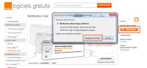 Windows 7. Windows 8. Windows Vista . Windows XP. Linux ... Gmail vous permet d'activer les notifications pour le chat et les notifications pour les emails que vous recevez. Dans Chrome, rendez-vous sur votre messagerie Gmail. Identifiez-vous. Cliquez su ...