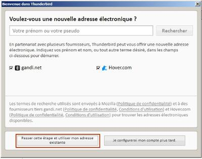 télécharger thunderbird windows 7 gratuit