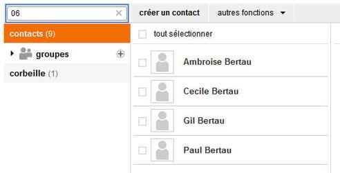 ordinateurs peripheriques installer et utiliser l utilisation du mail cloud contacts rechercher imprimer des fiches