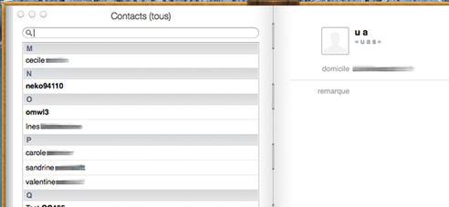 installez la synchronisation du serveur de messagerie ds211j