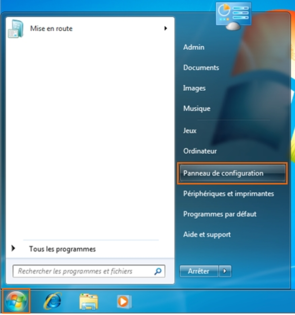 Antivirus firewall v7 pc d sinstaller sous windows 7 for Ouvrir fenetre plein ecran windows 7