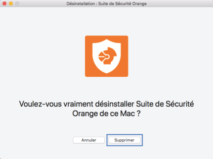 ORANGE SECURITOO TÉLÉCHARGER ANTIVIRUS