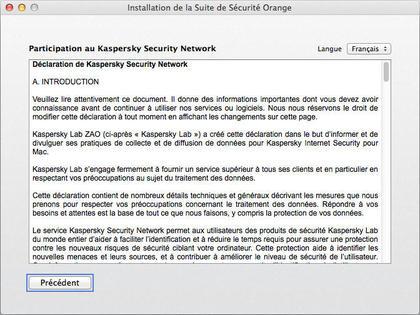 désinstaller kaspersky antivirus mac