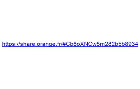 Intégration de votre sondage à <b>un</b> <b>site</b> <b>Web</b>