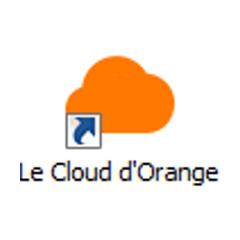 Logiciel cloud orange. La datation.