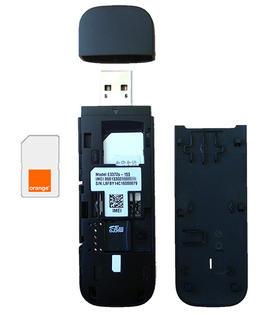 huawei e3372 introduire la carte sim assistance orange. Black Bedroom Furniture Sets. Home Design Ideas