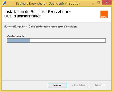 fichier de configuration business everywhere