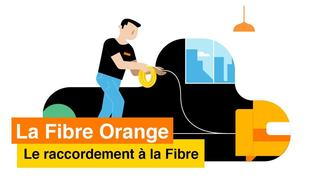 installer la fibre assistance orange. Black Bedroom Furniture Sets. Home Design Ideas