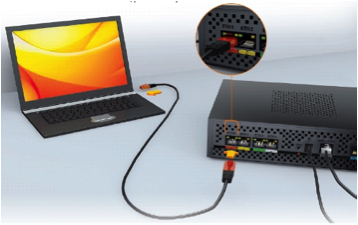 livebox pro connecter un ou plusieurs ordinateurs en ethernet assistance orange. Black Bedroom Furniture Sets. Home Design Ideas