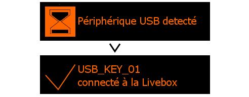 livebox 4 connecter un disque dur externe ou une cl usb assistance orange. Black Bedroom Furniture Sets. Home Design Ideas