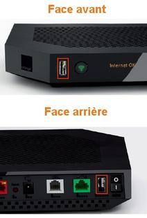 livebox play connecter un disque dur externe ou une cl usb assistance orange. Black Bedroom Furniture Sets. Home Design Ideas