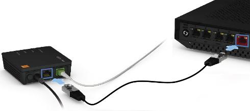 livebox play fibre installer premi re installation assistance orange. Black Bedroom Furniture Sets. Home Design Ideas