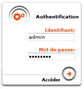 Livebox pro v2 acc der l interface de configuration assistance orange - Orange optimale pro office ...