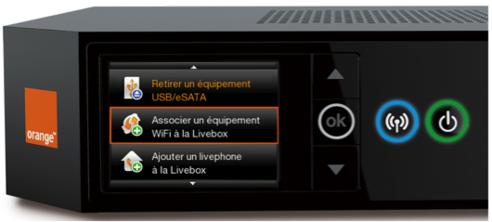 livebox pro v3 activer la fonction wifi facile assistance orange. Black Bedroom Furniture Sets. Home Design Ideas