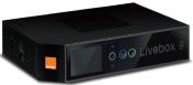 Application tv d 39 orange pr sentation de la fonction - Application telecommande orange ...