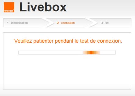 livebox pro v4 installer assistance orange. Black Bedroom Furniture Sets. Home Design Ideas