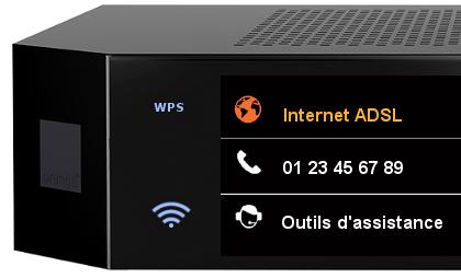 livebox pro v4 activer ou d sactiver le wifi assistance orange. Black Bedroom Furniture Sets. Home Design Ideas