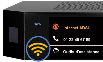 livebox pro v4 la connexion wifi ne fonctionne pas assistance orange. Black Bedroom Furniture Sets. Home Design Ideas