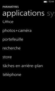 8X HTC TÉLÉCHARGER SONNERIE