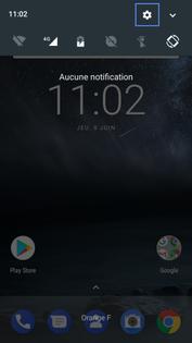 Android 7 Nougat Pour Nokia Changer De Fond Décran