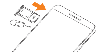 carte sim nano orange Orange Dive 73 : insérer la carte Nano SIM   Assistance Orange