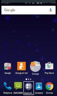 La messagerie vocale visuelle d'Orange est maintenant intégrée nativement sur Android (4.2+). Grâce à cette application, on peut donc consulter les messages de son répondeur directement depuis le journal d'appel Android, un peu à la façon de l'intégration native iPhone.