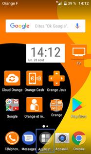 retrouver son numero mobile orange