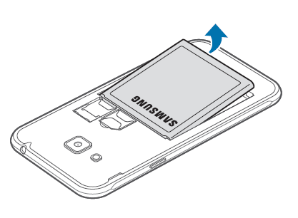 inserer carte sim samsung j3 Samsung Galaxy J3 2016 : insérer la carte Micro SIM   Assistance