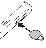 Samsung galaxy note 8 ins rer la carte m moire - Comment inserer une coupe menstruelle ...