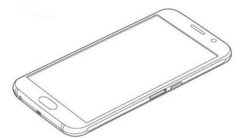 Samsung Galaxy S6 Inserer La Carte Nano Sim Assistance Orange