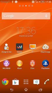 mobile tablette tous les mobiles et tablettes depanner desimlocker votre sony xperia t retrouver le numero imei