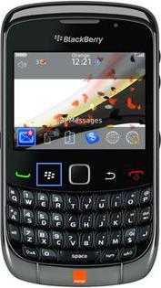 Désimlocker votre BlackBerry Curve 9300 Curve 3G : saisir ...