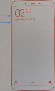 inserer carte sim redmi note 5 Xiaomi Redmi 6 : insérer la carte Nano SIM   Assistance Orange