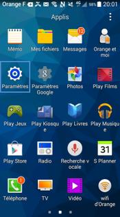 L'application Orange TV est une application gratuite qui enrichit votre expérience Orange TV grâce aux fonctionnalités suivantes: + Regardez la TV en direct. Disponible sur une sélection de chaînes, en WiFi à la maison et en 3G/4G en Belgique et dans l'Union Européenne. + Consultez le guide TV des 14 prochains jours avec des infos détaillées sur toutes vos chaînes + Planifiez ...