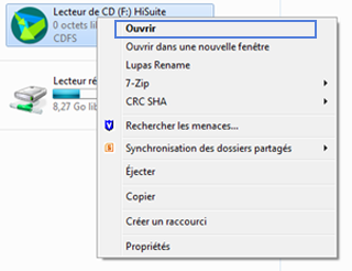 LECTEUR CDFS