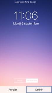 Iphone Ios 9 Personnaliser Votre Ecran D Accueil