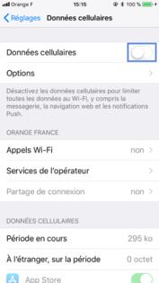 comment activer la 4g sur iphone 4s free