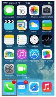 Avis Iphone