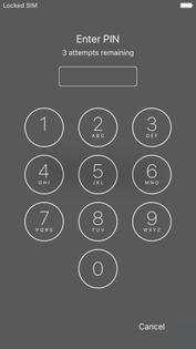 Iphone Ios 9 Démarrer Votre Iphone Assistance Orange