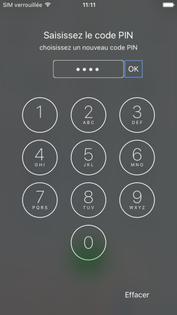 iphone ios 9 d bloquer votre carte sim assistance orange. Black Bedroom Furniture Sets. Home Design Ideas
