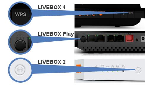 windows 10 se connecter en wifi la livebox assistance orange. Black Bedroom Furniture Sets. Home Design Ideas