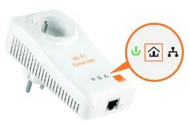 probleme connexion wifi extender orange. Black Bedroom Furniture Sets. Home Design Ideas