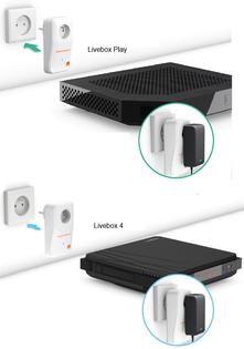 extender wifi installer assistance orange. Black Bedroom Furniture Sets. Home Design Ideas